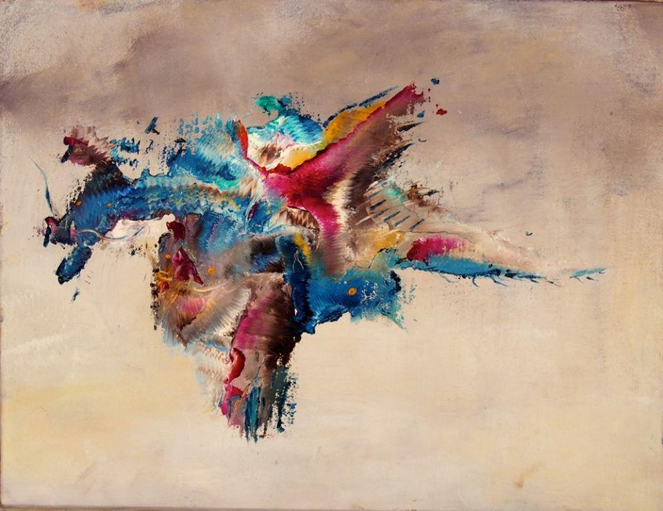 Transformationer – Fredrik Rollenhagen